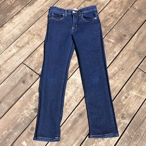 Old Navy Karate Slim 24/7 boys jeans.